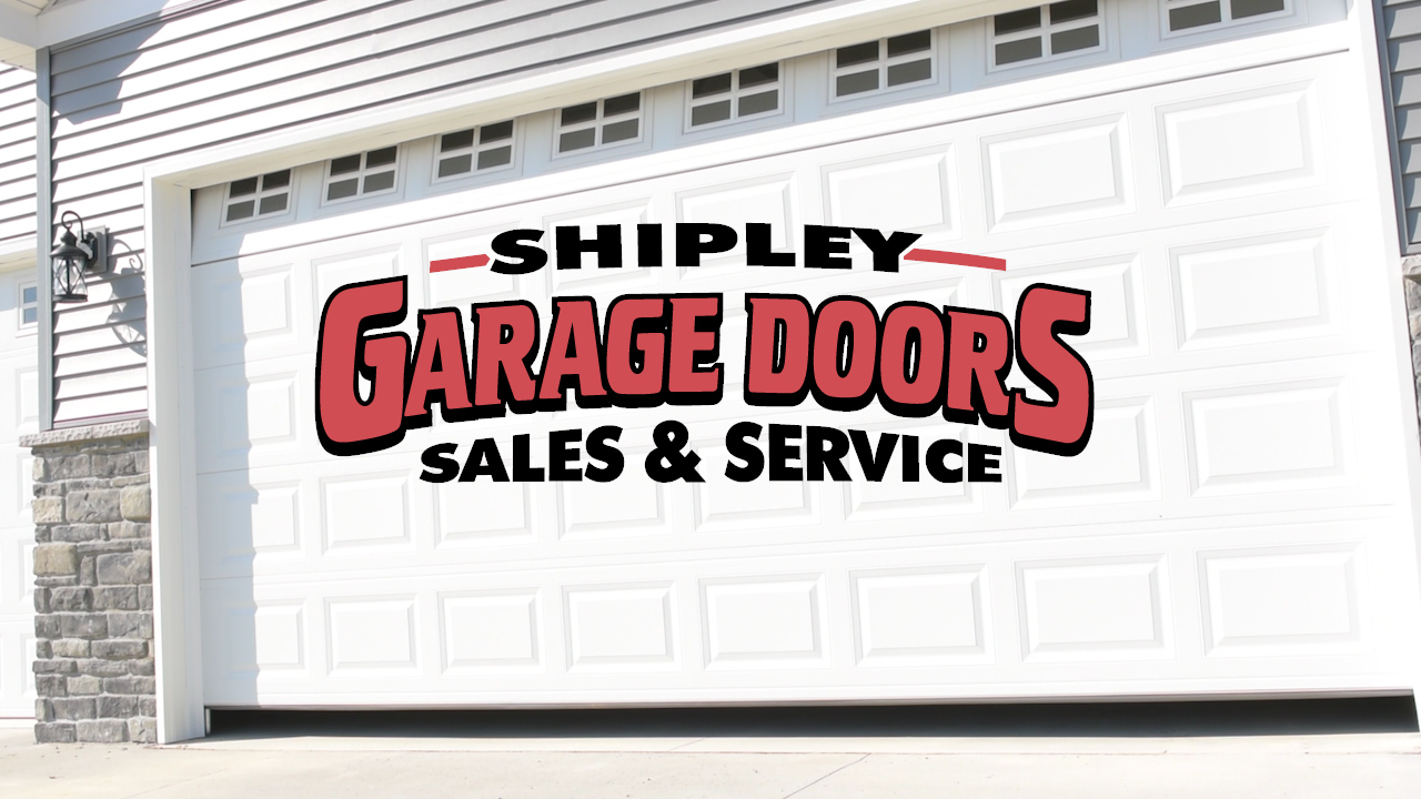Shipley Garage Doors Thumbnail